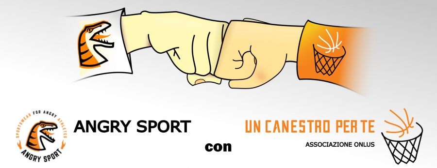 ANGRY SPORT con UCPT