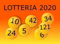 Lotteria 2020