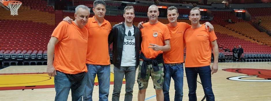 UnCanestroperTe incontra Goran Dragic