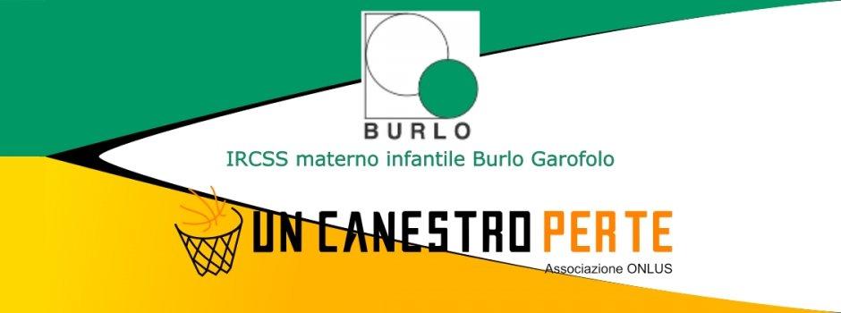 UCPT PER IL  BURLO